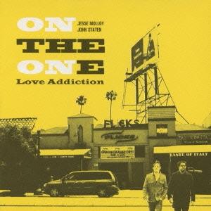 On The One/ラヴ・アディクション[BSCJ-30112]