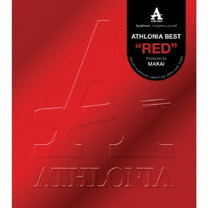 """ATHLONIA BEST """"RED"""" Produced by MAKAI"""