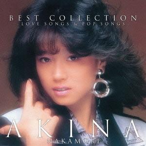 ベスト・コレクション 〜ラブ・ソングス&ポップ・ソングス〜<通常盤> CD