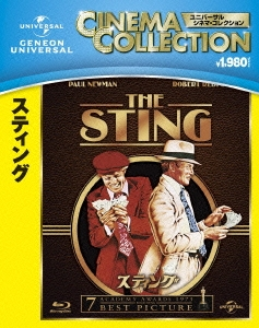 スティング Blu-ray Disc