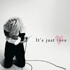 DuelJewel/It's just love<通常盤>[DRDJ-14]