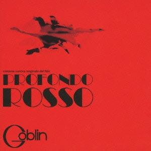 Goblin/オリジナル・サウンドトラック サスペリア PART2 紅い深淵[RBCP-2543]