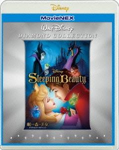 眠れる森の美女 ダイヤモンド・コレクション MovieNEX [Blu-ray Disc+DVD] Blu-ray Disc
