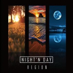 RGN/Night'n Day[REGION-1503]