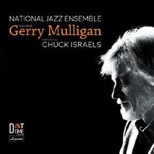 National Jazz Ensemble/ナショナル・ジャズ・アンサンブル・フィーチャリング・ジェリー・マリガン [AGIPI-3573]