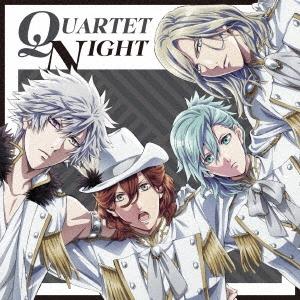QUARTET NIGHT/God's S.T.A.R.[KICM-3318]