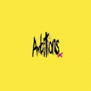 ONE OK ROCK/Ambitions [CD+DVD] [AZZS-56]