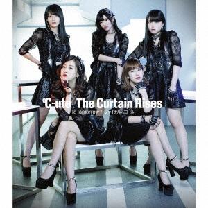 ℃-ute/To Tomorrow/ファイナルスコール/The Curtain Rises<通常盤C>[EPCE-7324]
