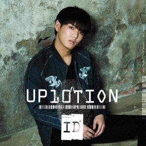 ID (ファンヒ)<初回限定盤> 12cmCD Single