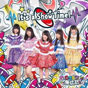 さきどり発進局/It's a Show Time! 【TYPE B盤】[IDMN-002]