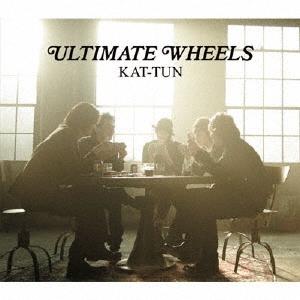 ULTIMATE WHEELS<通常盤> 12cmCD Single