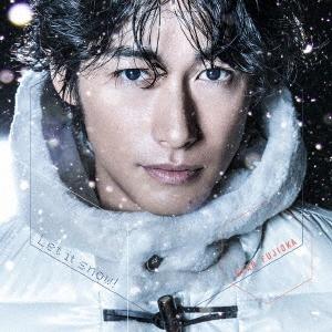 ディーン・フジオカ/Let it snow!<通常盤>[AZCS-2071]