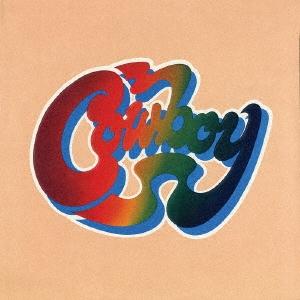 Cowboy (Rock)/カウボーイ[BSMF-7558]