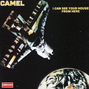 Camel (Rock)/リモート・ロマンス[UICY-25397]