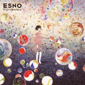 ESNO/VISIONARY[SCMD-020]