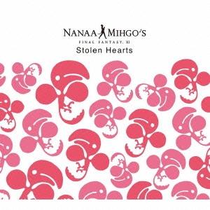 ナナーミーゴス/ファイナルファンタジーXI ナナーミーゴス ストールン ハート[SQEX-10390]
