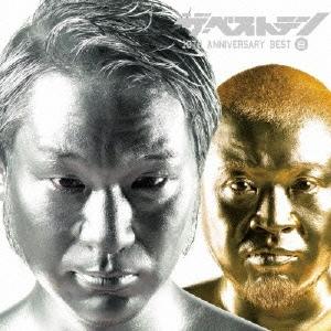 サイプレス上野とロベルト吉野/ザ、ベストテン 10th Anniversary Best 白 [CD+DVD] [PECF-9004]