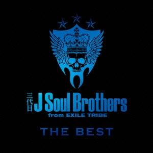 三代目 J Soul Brothers from EXILE TRIBE/THE BEST/BLUE IMPACT [2CD+2DVD] [RZCD-59523B]