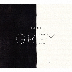 Sam Ock/グレイ[GTXC-108]