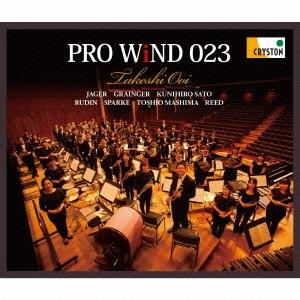 PRO WiND 023