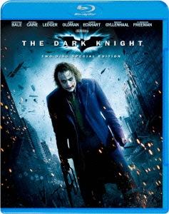 ダークナイト Blu-ray Disc