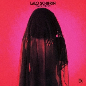 Lalo Schifrin/ブラック・ウィドウ[KICJ-2533]