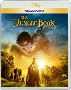 ジョン・ファヴロー/ジャングル・ブック MovieNEX [Blu-ray Disc+DVD] [VWAS-6365]