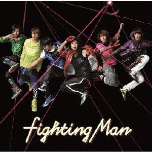 NEWS/Fighting Man<通常盤>[JECN-0246]