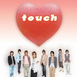 NEWS/touch<通常盤>[JECN-0069]