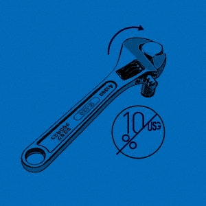 UNISON SQUARE GARDEN/10% roll, 10% romance<通常盤>[TFCC-89624]