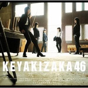 欅坂46/風に吹かれても (TYPE-C) [CD+DVD] [SRCL-9585X]