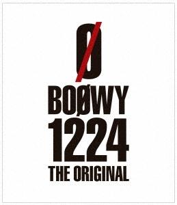 1224 THE ORIGINAL Blu-ray Disc