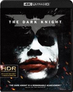 ダークナイト [4K Ultra HD Blu-ray Disc+2Blu-ray Disc] Ultra HD