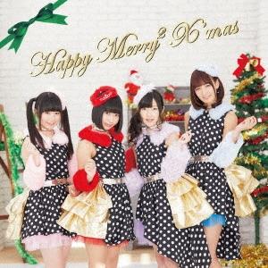 フラップガールズスクール/Happy Merry2 X'mas (type B)<通常盤>[BZCM-1091]