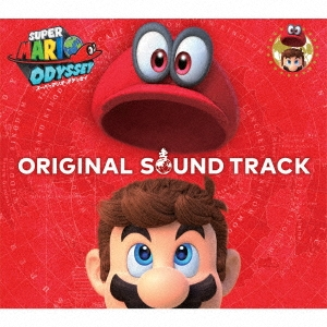 TOWER RECORDS ONLINEで買える「SUPER MARIO ODYSSEY ORIGINAL SOUNDTRACK[JBCZ-9075]」の画像です。価格は5,060円になります。