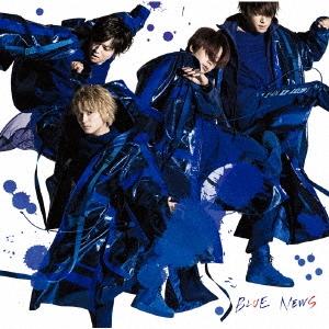 BLUE [CD+ブックレット]<初回盤B> 12cmCD Single