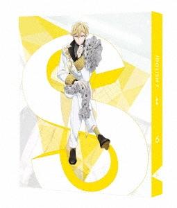 アイドリッシュセブン 6 [DVD+CD]<特装限定版> DVD