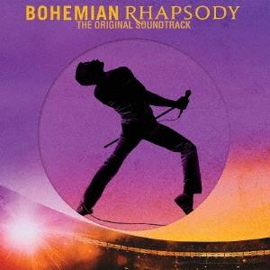 Queen/ボヘミアン・ラプソディ(オリジナル・サウンドトラック)<RECORD STORE DAY対象商品>[PROT-7042]