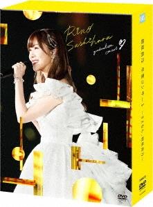 指原莉乃 卒業コンサート ~さよなら、指原莉乃~ [7DVD+ブックレット] DVD