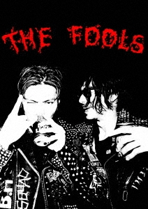 THE FOOL MOVIE 2~THE FOOLS~ [DVD+CD]