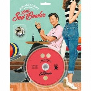 悲しきプロボウラー [CD+ピンズ+ポスター+ステッカー]<完全生産限定盤> 12cmCD Single