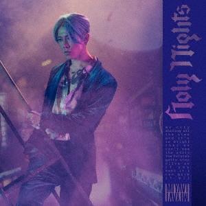 Holy Nights [CD+DVD]<初回限定盤B> CD