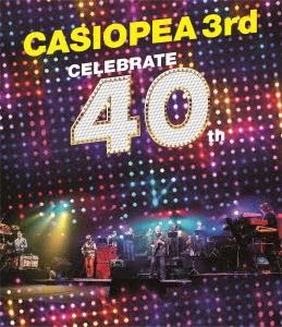 CELEBRATE 40th