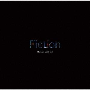 Fiction [CD+Blu-ray Disc]<初回限定盤A> CD