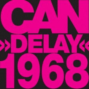 Delay 1968 UHQCD