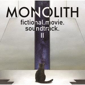 MONOLITH fictional.movie.Soundtrack.II