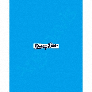 Starry Line [CD+Blu-ray Disc]<生産限定盤> CD