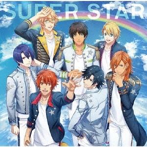 うたの☆プリンスさまっ♪SUPER STAR/THIS IS...!/Genesis HE★VENS<ST☆RISH Ver.> 12cmCD Single
