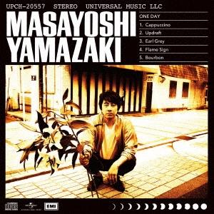 ONE DAY<通常盤> 12cmCD Single