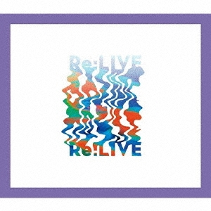 Re:LIVE [CD+Blu-ray Disc]<期間限定盤A(20/47ツアードキュメント盤)> 12cmCD Single